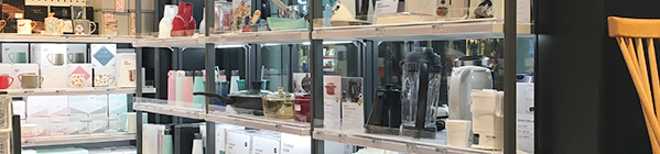 4 big misconceptions in the maintenance and cleaning of cosmetic counter display cabinets